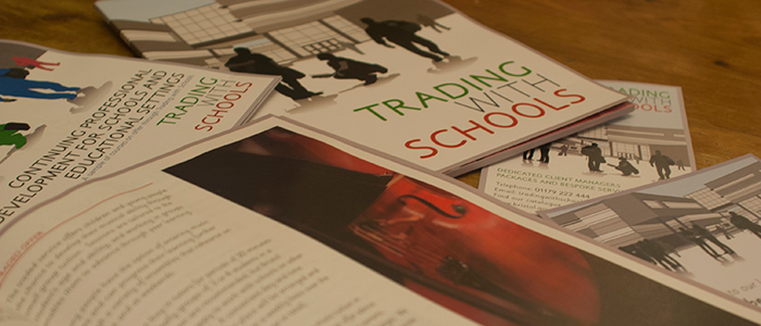 Trading with Schools