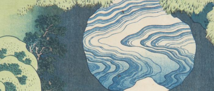 Japanese Prints I, II & III