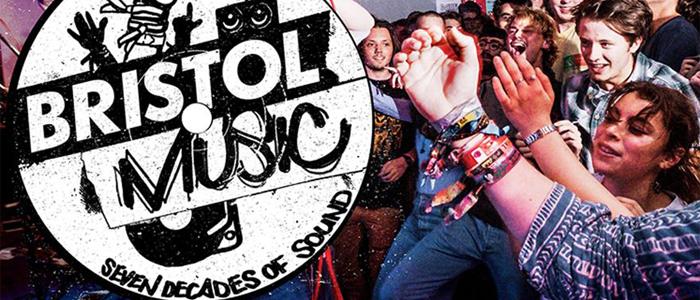 Bristol Music - Seven decades of sound