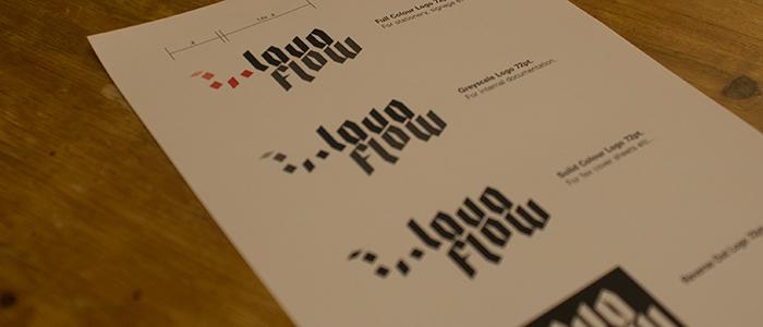 Lava Flow logo