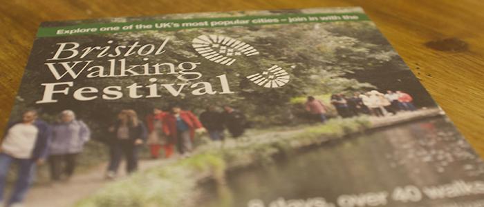 Bristol Walking Festival